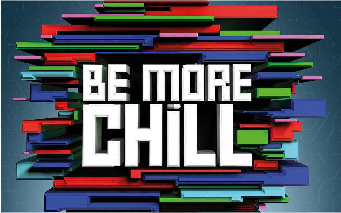 Be More Chill The Other Palace 2020
